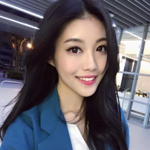 meet china women